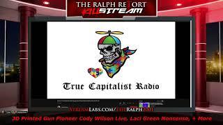 Killstream Highlight of 8/29/18: Ghost of True Capitalist Radio