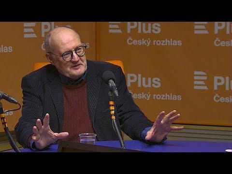 Václav Bělohradský: Všichni jsme dnes sociální demokrati. Babiš taky