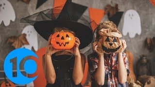 Americans spend HOW much on Halloween?!?