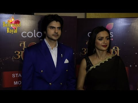 Launch Of Colors New TV Serial 'Tu Aashiqui' Part 2