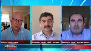 Erkam Tufan'la 30 Dakika Diyanet'in Gülen Raporu