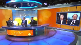 The Heat: Xinjiang - The fight against extremism