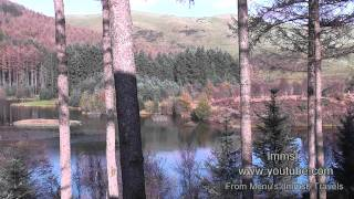 Wales Countryside - The Scenic Welsh Countryside