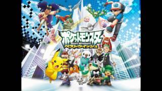 [HD] Pokemon - BW 「ベストウイッシュ!フル (Best Wishes! FULL)」 ~Romaji Subs~