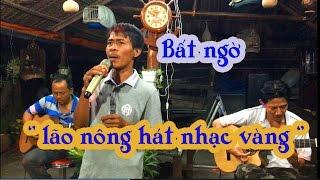 ĐOẠN BUỒN CHO TÔI / GUITAR - LÂM THÔNG / Trình bày -Anh Bình ( cần thơ ) bản nhạc vàng hay nhất