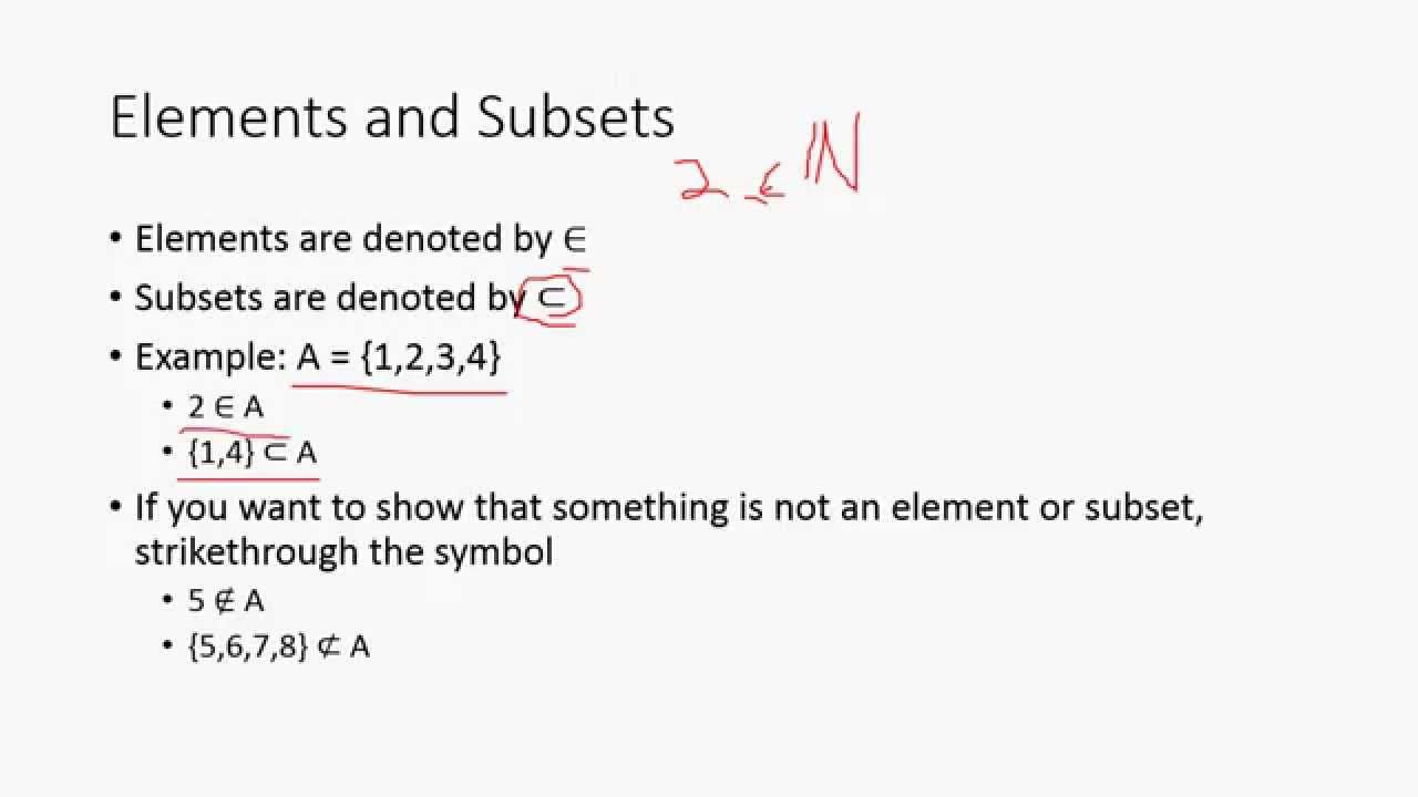 Sets discrete math structures lesson 4 youtube sets discrete math structures lesson 4 buycottarizona