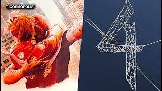 El EXTRAÑO MENSAJE de MARVEL ... SPIDER-MAN 4