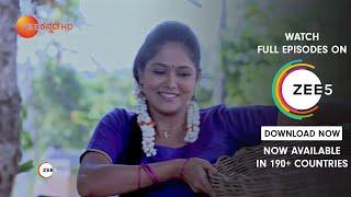 Paaru | Episode - 03|Best Scene| 05 Dec 2018| #ZeeKannada Serial