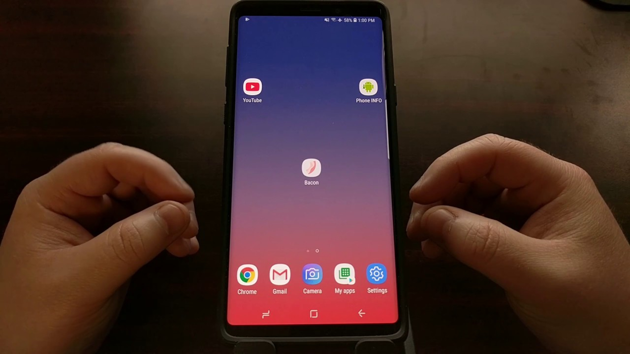 Galaxy Note 9 | Stop Apps from Running in the Background