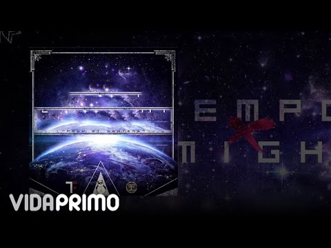 Tempo - Por Encima  ft. Almighty [Official Audio]
