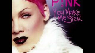 [3.22 MB] P!nk - You Make Me Sick (HQ2 Big Room Radio Edit)