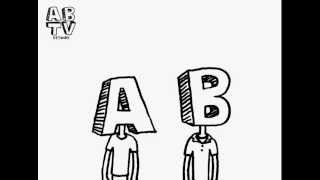 ABTV第14回放送「大げさな例えは最終的に無難な結論に至る」 thumbnail
