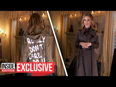 Melania Trump LookAlike in T.I. Music Video Says She's Been Getting Threats
