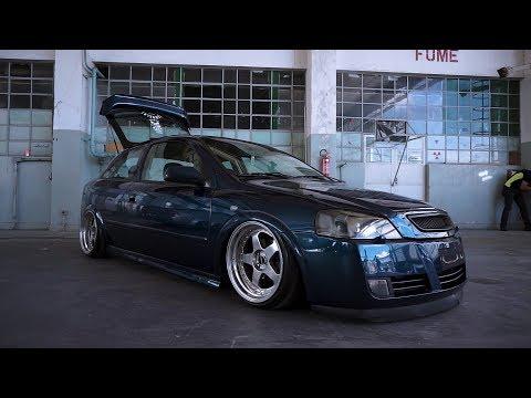 Chevrolet Astra Muito Bem Montado