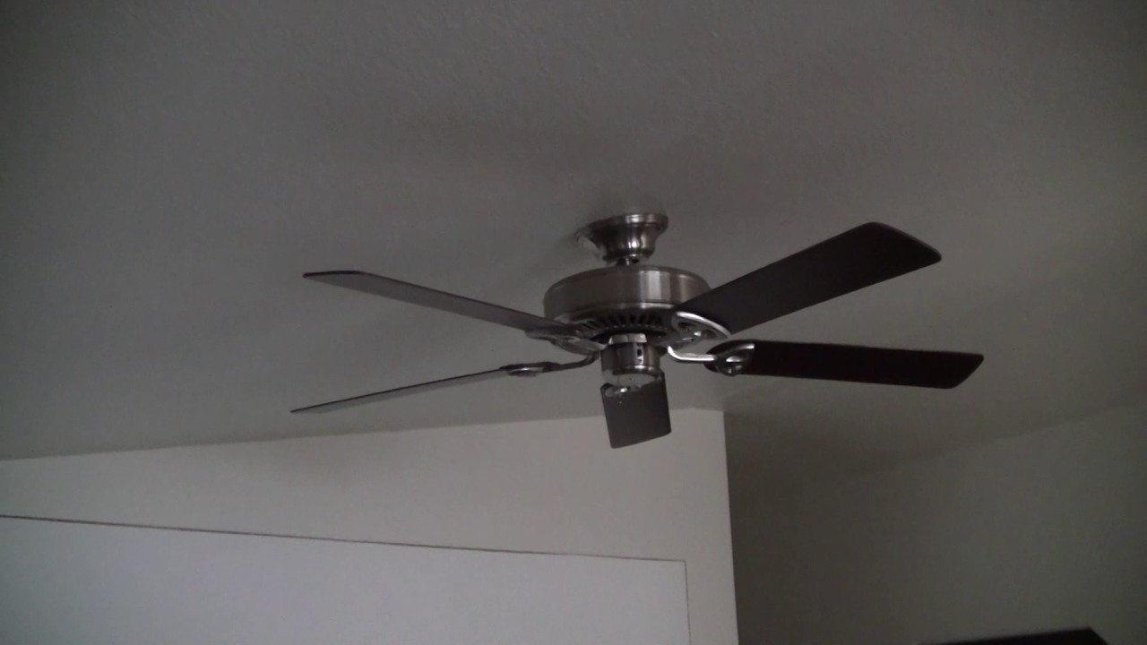 Ceiling fan noise source discovered youtube ceiling fan noise source discovered aloadofball Gallery