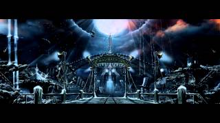 Nightwish - Song of Myself Lyric Video