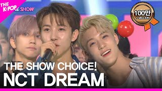 NCT DREAM, THE SHOW CHOICE! [THE SHOW 190806]