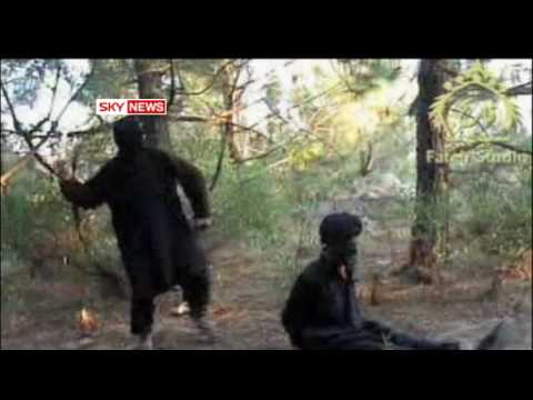 Video Of Taliban Training Camps And Violence in Pakistan