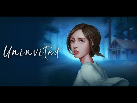 Chapters - Interactive Stories - Uninvited Chapter 15