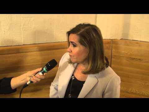 MEP Interview Grand Duchesse Maria Teresa