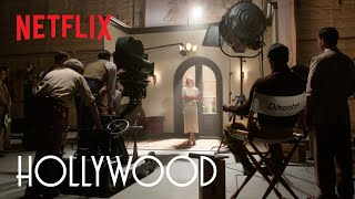 Ryan Murphy's Hollywood: The Golden Age Reimagined | A Movie Within a Series | Netflix