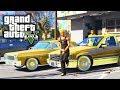 Pablo From the Vagos! GTA 5 Gang Life #2