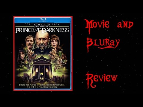 Prince of Darkness - Movie/Blu-ray Review