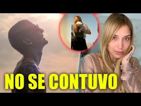Luisa W NO Se Pudo Contener - Lloró Con La presencia De Un Animalito Que Relaciona Con Legarda