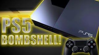HUGE Dev Mistakenly Reveals PS5 Bombshell News That Microsoft Was Afraid Of!