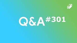 Q&A #301 O ładowaniu, systemach i śmierci :)  | Robert Nawrowski