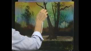 Bob Ross: The Joy of Painting - Arms on the Tree