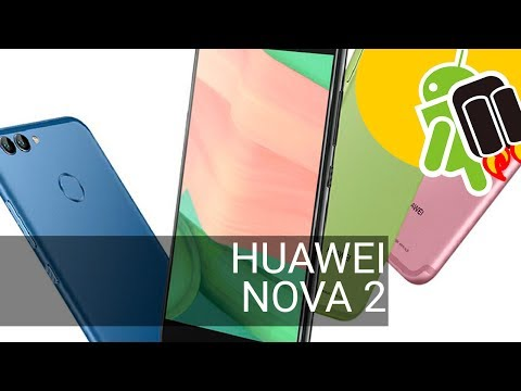 huawei-nova-2-y-nova-2-plus:-características,-precios