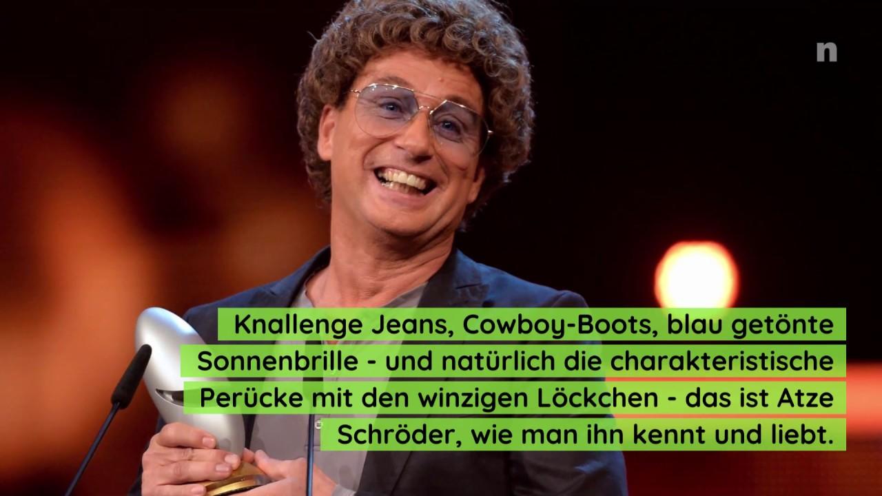 Atze Schröder 2019