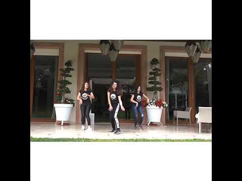 La Dance De Kadamakini Morroco الفائزات بمسابقة كادامكيني