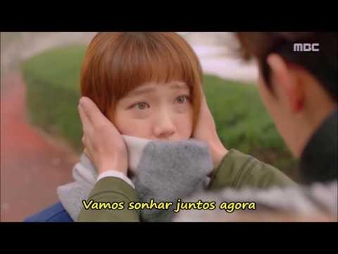 Kim Jong Wan(NELL)- You & I (Weightlifting Fairy Kim Bok Joo OST) [PT-BR]