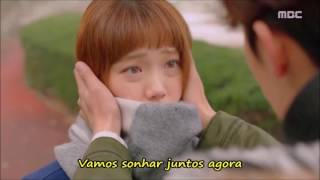 Kim Jong Wan(NELL)- You & I (Weightlifting Fairy Kim Bok Joo OST) [PT-BR]