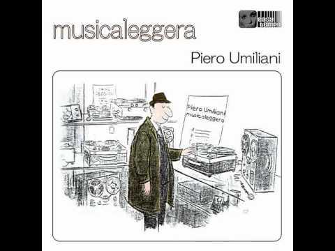 La pizza - Piero Umiliani