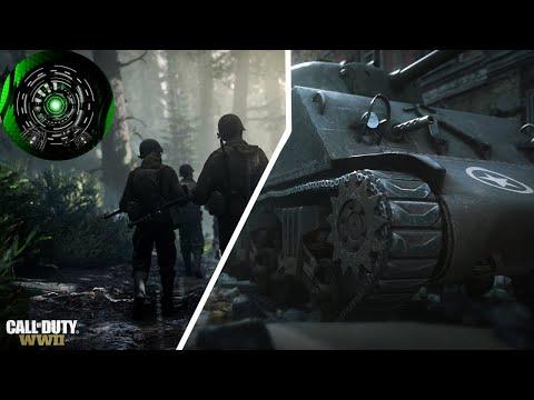 Call of Duty: WWII. [Bulgaria #1] - Десант в Нормандия!