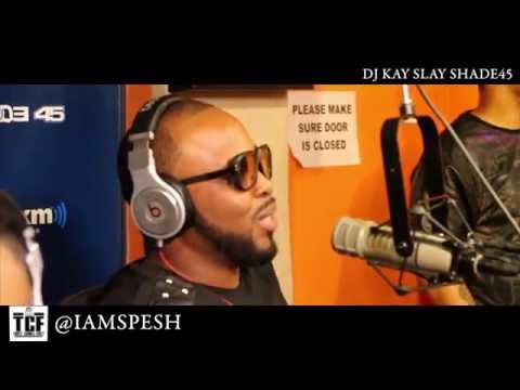 Spesh Live With Dj KaySlay On Shade45