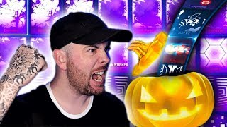 HOW DID IT END LIKE THIS?! 1v1 25 Golden Pumpkin Battle!
