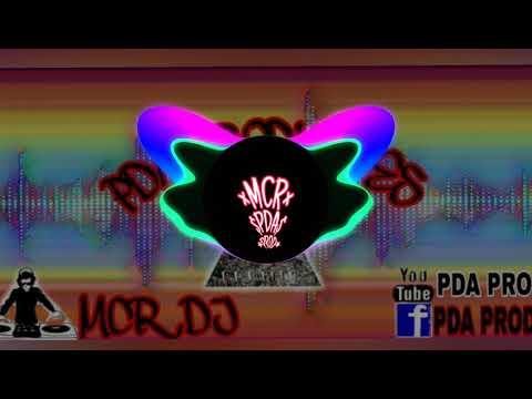 MEGA FUNK - FIM DE ANO - MCR DJ (PDA PROD.)