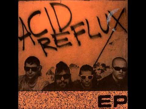 Acid Reflux - Old Timer