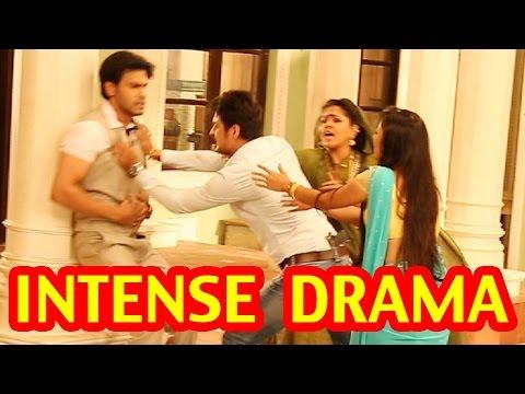 Sher Singh to burst out on Aditya on Piya Rangrezz