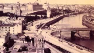 Александр Копанев - Артем Сивак - Москва златоглавая