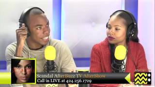 "Scandal After Show Season 2 Episode 6 ""Spies Like Us""