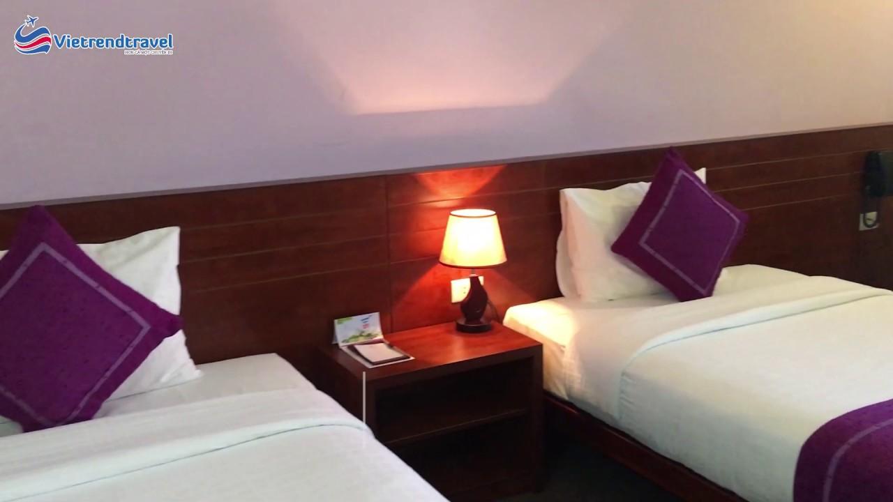 TTC Hotel Premium Đà Lạt Khách Sạn Năm Ngay Chợ Đêm Đà Lạt