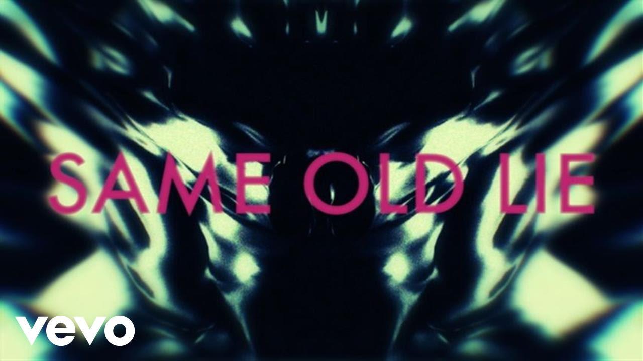 jim-james-same-old-lie-lyric-video-jimjamesvevo