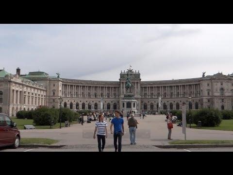 Vienna, Austria - Heldenplatz HD (2013)