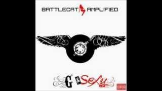 DJ BATTLECAT & EQ ~ Little Something on the Side