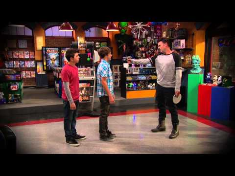 New Episode Monday Night - Future Tense - Mighty Med - Disney XD Official